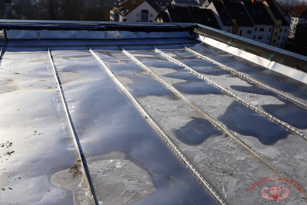 Commercial Roof Repair : Commercial flat roof repair in berlin new jersey and nearby