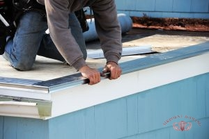 New Jersey roofing company