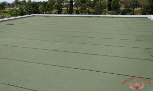 single ply membrane roofing