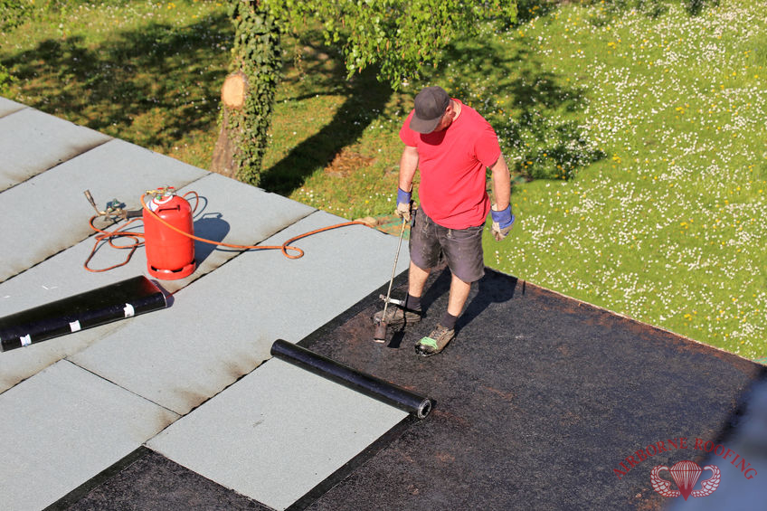 We Can Explain the Benefits of Single Ply Roofing Membrane Installation for Your Home or Business.