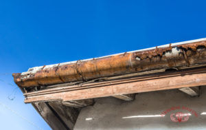 Signs You Need Gutter Repair Service