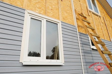 What Are The Benefits of Upgrading To Vinyl Siding?